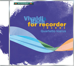 Vivaldi and Bach for Recorder