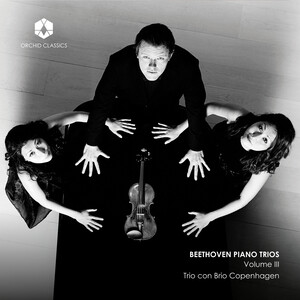 Beethoven: Piano Trios, Vol.3