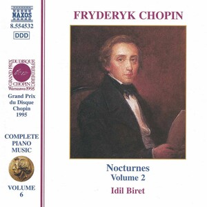 Chopin: Complete Piano Music, Vol.6
