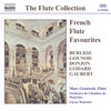 French Flute Favourites: Works by Godard, Berlioz, Gounod, etc.