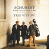 Schubert: Piano Trios, D.929 and D.897