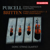 Britten and Purcell: Chamber Works for Strings