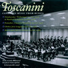 Toscanini Conducts Music from Russia: Works by Prokofiev and Mussorgsky