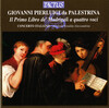 Palestrina: First Book of Madrigals for 4 Voices