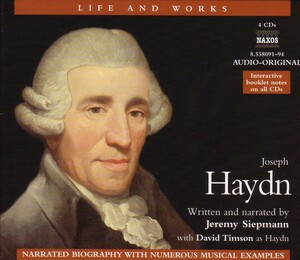 The Life and Works of Joseph Haydn