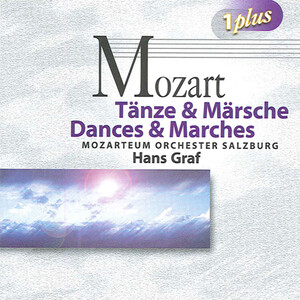 Mozart: Dances and Marches