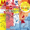 Mozart for Your Morning Workout