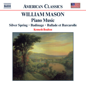 William Mason: Piano Music