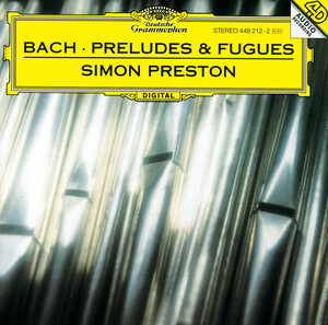 Bach: Preludes and Fugues