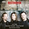 Beethoven: Triple Concerto and Piano Concerto No.3