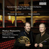Schumann, Saint-Saëns and Glière: Works for Horn and Orchestra