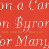 A Ballad for Many (Chamber Works by Don Byron)