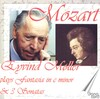 Mozart: Fantasie in C Minor; Piano Sonatas No.4, 10 and 18