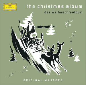 The Christmas Album: Music from Berlin