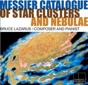 Messier Catalogue of Star Clusters and Nebulae