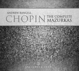 Chopin: The Complete Mazurkas
