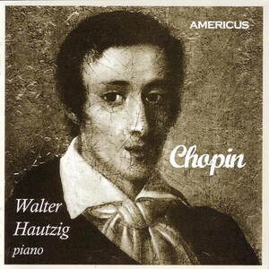Walter Hautzig plays Chopin