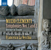 Clementi: Symphonies Nos.1 and 2