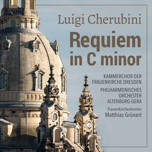 Cherubini: Requiem in C Minor (Live)