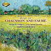 Music of Chausson & Fauré
