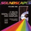 Soundscapes, Vol.1: A Delos Digital Compact Disc Sampler