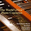 The World's First Piano Concertos