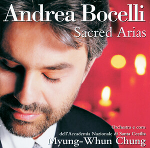 Andrea Bocelli Sings Sacred Arias