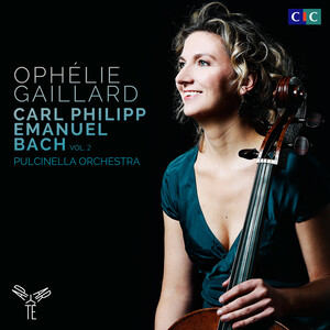 Carl Philipp Emanuel Bach, Vol.2