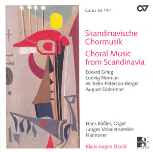 Choral Music from Scandinavia