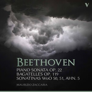 Beethoven: Piano Sonata No.11, Op.22 and Other Works