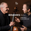 Brahms: Cello Sonatas No.1-2 and Lieder (arr. for cello and piano)