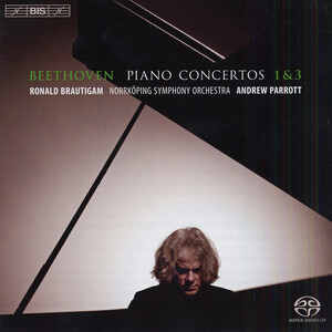 Beethoven: Piano Concertos 1 and 3