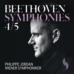 Beethoven: Symphonies No.4 and 5