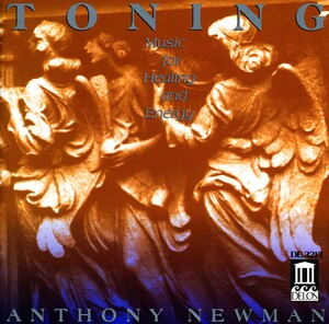 Toning: Music for Healing and Energy