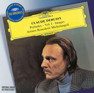 Debussy por Michelangeli 028947753452_300
