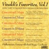 Vivaldi's Favorites, Vol. 1