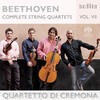 Beethoven: Complete String Quartets, Vol.7
