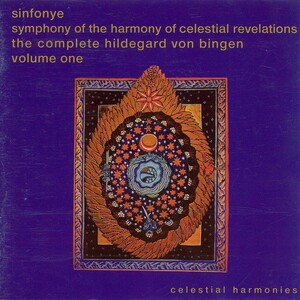 The Complete Hildegard von Bingen, Volume 1