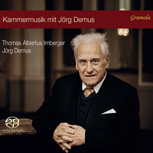 Beethoven, Demus and Others: Violin Works