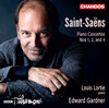 Saint-Saëns: Piano Concertos No.1, 2 and 4