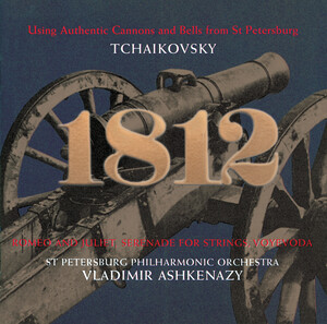 Tchaikovsky: 1812 Overture - Classical Archives
