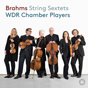 Brahms: String Sextets No.1 and 2