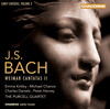 J.S. Bach: Weimar Cantatas 2