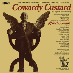 Cowardy Custard