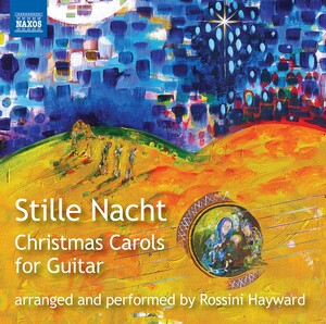Stille Nacht: Christmas Carols for Guitar