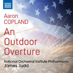 Copland: An Outdoor Overture