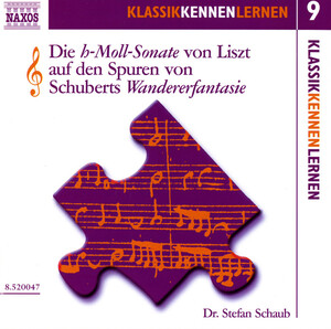 Klassik Kennen Lernen 9: Commentary and Performance of Liszt's Piano Sonata in B-, S.178