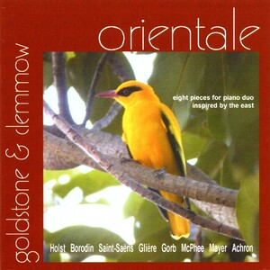 Orientale: Orchestral Pieces