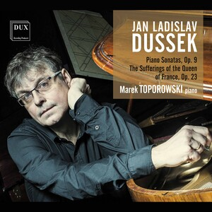 Dussek: Piano Works