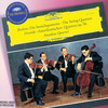 Brahms: The String Quartets; Dvorak: Quartet, Op.96